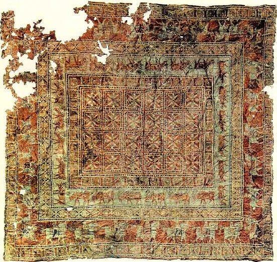 Esfahani Perian Rug Gallery Denver
